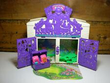 Vintage Littlest Pet Shop Zoo Playset 1994 Kenner