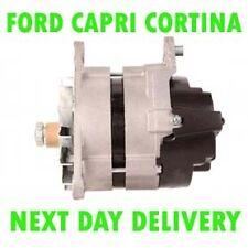 FORD CAPRI CORTINA ESCORT 1100 1300 2000 1968 1969 1970 > 1976 RMFD ALTERNATOR