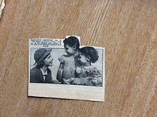 q2-2 ephemera 1950s picture madeleine dobson doctor louise