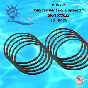 Hayward™ SPX1022CZ2 plug O-ring -(10 Pack) Generic Replacements