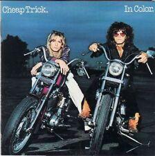 *NEW* CD Album Cheap Trick - In Color  (Mini LP Style Card Case)