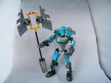 Lego Bionicle  70786 Gali Master of Water Complete Assembled Figure with Mask