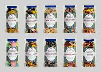 The Sweet Pot Traditional Retro Sweet Gift Jars - Large Selection Pick n Mix