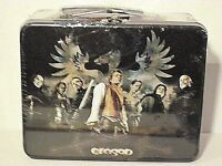 Eragon Tin Lunchbox w/ Handle Rare Fantasy Adventure Movie Memorabilia 2006 New