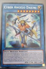 Cyber Angelo Dakini DPDG-IT014 RARA Mint YUGIOH