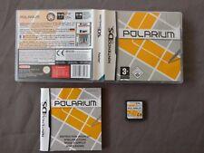 POLARIUM pour Nintendo DS NTR-ASNP-FHUG