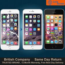 iPhone 6 4.7'' LCD Screen Glass Replacement Service Same day Repair & Return