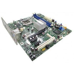 HP H-IG41-Uatx REV 1.1 608883-002 LGA775 Motherboard With I/O Shield