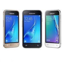 TOUT NEUF Samsung Galaxy J1 Mini Prime 8GB (2017) DOUBLE SIM Smartphone débloqué