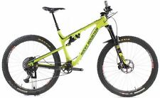 USED 2016 Rocky Mountain Instinct 990MSL BC Edition Large Carbon Mountain Bike