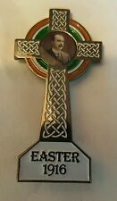James Connolly 1916 Easter Rising commemorative celtic cross Irish Republic