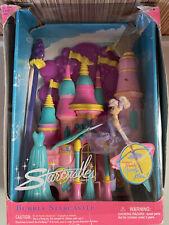 2001 Trendmasters Bubble Starcastle StarCastles With Nicole Dancer In Box