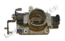 GENUINE FORD MONDEO MK3 2.5 V6 THROTTLE BODY 4S7E-9E926-AB 4638682 2001 - 2007
