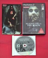 Silent Hill 4 The Room - PLAYSTATION 2 - PS2 - USADO - MUY BUEN ESTADO