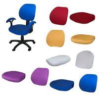Cuscino Sedia Copertura Per Sedile Di Casa Ufficio Protezione Fodere Coprisedia