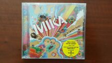 MIKA (8) – Life In Cartoon Motion CD US B0008352-02 Grace Kelly Love Today