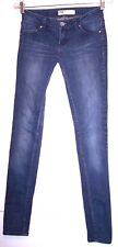 RSQ Jeans 1 Ibiza Extreme Skinny Stretch Denim Pants Waist 26 Inseam 31