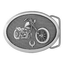 Heavy Motorcycle Belt Buckle 05-MC10 IMC-Retail