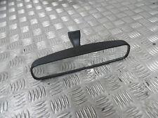 PROTON SAVVY STYLE 2006 INTERIOR REAR VIEW MIRROR IN BLACK