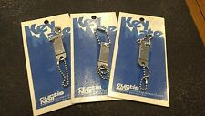 Curtis Noll Key Mate - Lot of 3 - Key Chain - Curtis Industries - Eastlake, Ohio