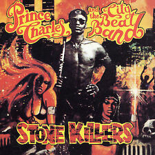 Stone Killers by Prince Charles & the City Beat Band (CD, Jan-2001, Unidisc)