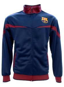 fc barcelona jacket 2020-21 for men apparel gifts Licensed authentic and beanie bracelet fc2