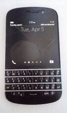 BlackBerry Q10 - 16Gb - Black (Unlocked) + Excellent + On Sale !