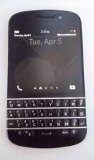 BlackBerry Q10 - 16GB - Black (Unlocked) + EXCELLENT + ON SALE !!!