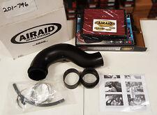 SALE Airaid Jr. Air Intake Kit 07-13 Sierra Silverado Tahoe Yukon 4.3L 4.8L 5.3L