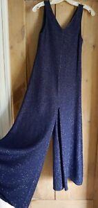 Maison Margiela..MM6.. Wide Leg Jumpsuit!