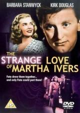 The Strange Love of Martha Ivers DVD (2003) Barbara Stanwyck