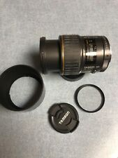 Tamron AF 90mm F/2.8 Macro SP Lens For Pentax