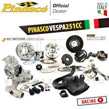 26485131 PINASCO KIT MOTORE COMPLETO MASTER 251cc PIAGGIO VESPA PX 125 150 200