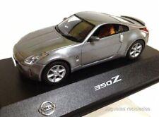 Nissan 350Z 1:43 NOREV Diecast coche concesionario