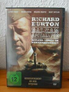 DVD Film, Balkan Apokalypse