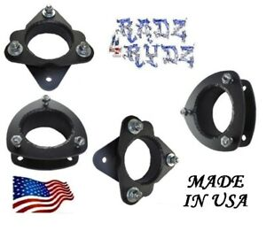 """2003-2018 Ford Expedition 2WD 4WD 3.5""""-2.5"""" Lift Kit Strut Spacer Leveling Kit"""
