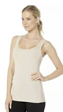 Wacoal Camisole NWT Beige Medium Retail $30 Free Fast Shipping With Tracking