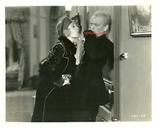 LON CHANEY PHYLLIS HAVER THUNDER LOST MGM FILM VINTAGE ORIGINAL PHOTO