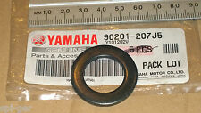TT350 TT250 New Genuine Yamaha Rear Wheel Axle Spindle Washer P/No. 90201-207J5