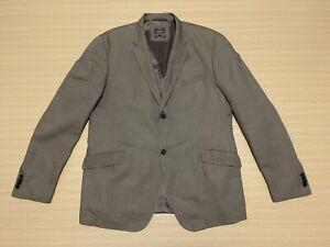 Rodd & Gunn Jacket Mens ~ Size XL ~ Great Cond Sport Coat Blazer Style Business