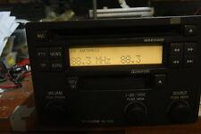 Oldtimer VOLVO HU-605 autoradio mit cassette und CD alt CODE vorhanden TOP zustd