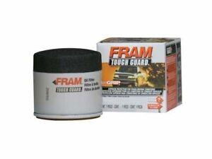 For 2014 Infiniti QX70 Oil Filter Fram 53544RR 5.0L V8