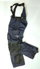 RALPH LAUREN POLO SPORT NYLON RIPSTOP Compass HydroTEK Waterproof Rain Suit-(L)