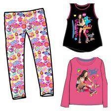 Paket T-Shirt Langarmshirt Leggings Leggins Mädchen Soy Luna 116 128 140 152#703