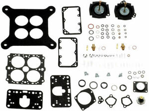 Carburetor Repair Kit For B6000 C6000 C7000 C1500 Suburban C2500 C3500 MS98Q3