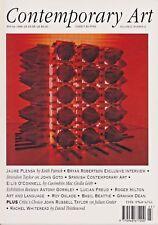 Roger Hilton- Basil Beattie- Rachel Whiteread- Lucian Freud - Contemporary Art