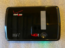 Verizon MiFi 4510L Hotspot Modem 4G LTE High Speed Novatel - Fast Shipping!