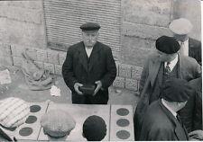 MARSEILLE c. 1935 - Jeux d'Argent de Rue  - P 842
