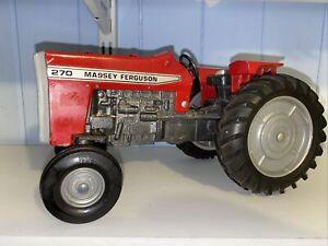 1/16 scale Ertl Massey Ferguson 270 tractor tracteur Traktor
