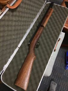 Vintage Air Gun Benjamin Sheridan 397P .177 Air Rifle